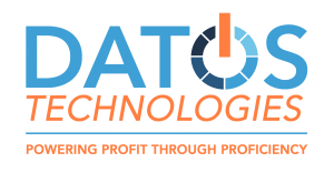 Datos Technologies - Powering Profit Through Proficiency